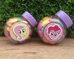 Mini Baleiro My Little Pony