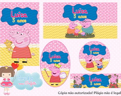 Kit Digital Peppa Pig 2