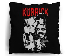 ALMOFADA SILK SCREEN - KUBRICK
