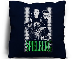 ALMOFADA SILK SCREEN - SPIELBERG