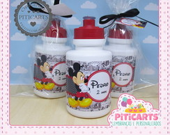 Squeeze 300 ml Mickey 02