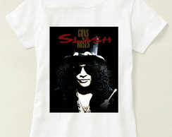 Camiseta Unissex Slash