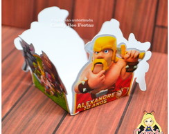 Forminha Clash of Clans