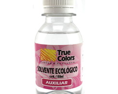 Solvente ecológico 100 ml True Colors