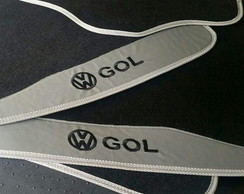 Tapete Automotivo Gol G1 G2 G3 G4 G5 Carpete