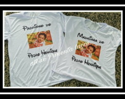 Camisetas Estampadas com Fotos