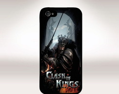 Capa para Celular 2D do Clash of kings