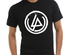 CAMISETA BANDA ROCK LINKIN PARK