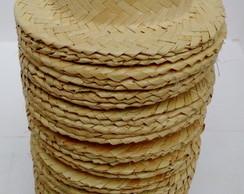 ... chapéu de palha boneca 20 unidades 13ced82cddc