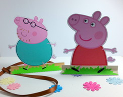 Display de mesa - Peppa Pig