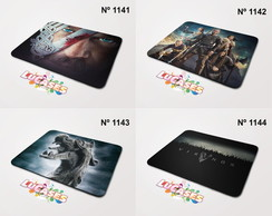 Mouse Pad Vikings Viking Serie Series