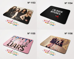 Mouse Pad Pretty Little Liars PLL Serie