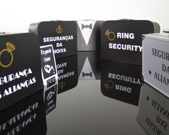 Kit Maleta Ring Security