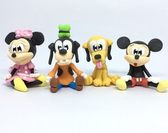Turma do Mickey Biscuit