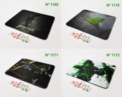 Mouse Pad Arrow Serie Mousepad com Foto