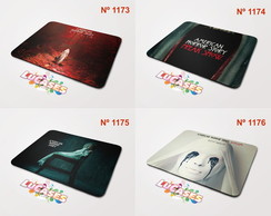 Mouse Pad American Horror Story Mousepad