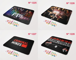Mouse Pad Criminal Minds Serie Mousepad