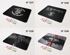 Mouse Pad Sons of A SOA Serie Moto