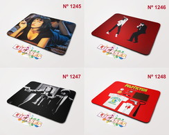 Mouse Pad Pulp Fiction Quentin Tarantino