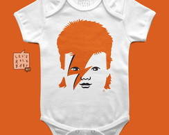 Body Rock - David Bowie Baby - branco