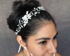 Tiara Beatrice Bride