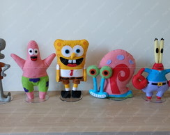 Turma do Bob Esponja