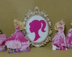 DISPLAY BARBIE