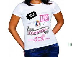 Odontologista em roupas elo7 for 24 hour shirt printing santa rosa