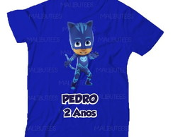 kit com 9 camisetas azul royal REF00