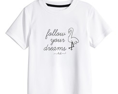 Camiseta Dreams