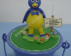 BALDINHO BACKYARDIGANS