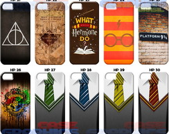 Capa Capinha celular Harry Potter
