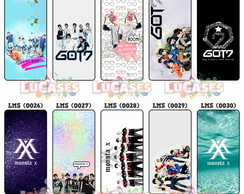 Capa Capinha Kpop Got7 Got 7 Monster X