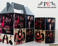 Caneca The Vampire diaries 003