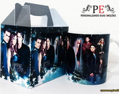 Caneca The Vampire diaries 002