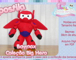 Apostila - Baymax Big Hero
