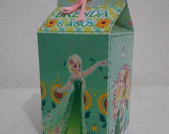 Caixa Milk - Frozen Fever