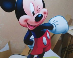 display em mdf mickey mouse