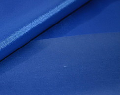Nylon PVC azul royal
