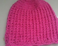 Croche Gorros adulto
