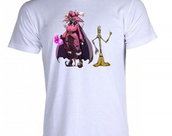 Camiseta He-Man e She-Ra 13