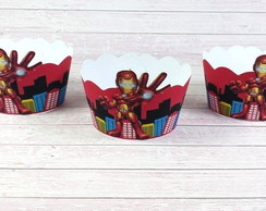 Wrappers mini Cup Cakes