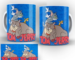 caneca tom e jerry 02
