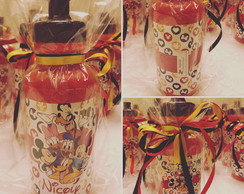 Squeeze Personalizado Minnie 500ml