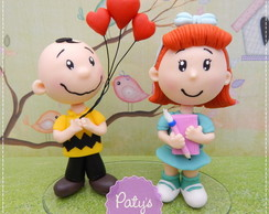 Snoopy e Charlie Brown (Peanuts)