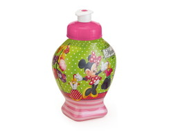 garrafinha Minnie Mouse 350 ml