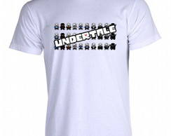 Camiseta Undertale 02