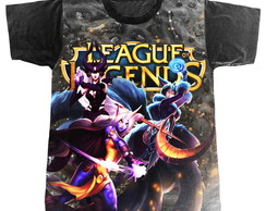Camiseta League of Legends Soraka