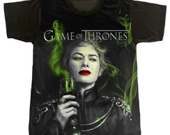 Camiseta Game of Thrones Cersei