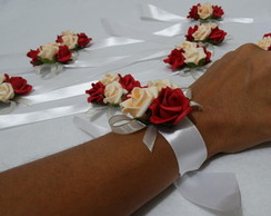 CORSAGE FOFO